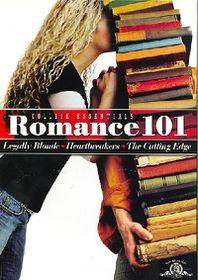 Romance 101 - (Region 1 Import DVD)