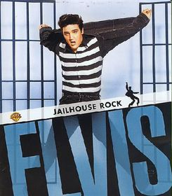 Jailhouse Rock - (Region A Import Blu-ray Disc)