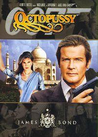Octopussy - (Region 1 Import DVD)