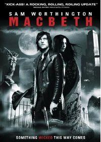 Macbeth - (Region 1 Import DVD)