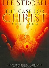 Case for Christ - (Region 1 Import DVD)