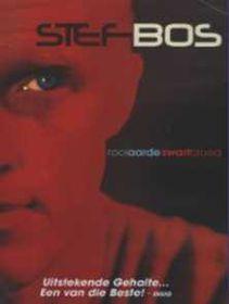 Bos, Stef - Rooi Aarde Swart Bloed (DVD)