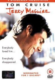 Jerry Maguire (Original) - (Import DVD)