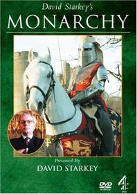 David Starkey's Monarchy-Series 1 - (Import DVD)