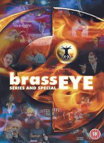 Brass Eye - (Import DVD)