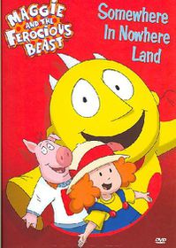 Maggie and the Ferocious Beast - Somewhere in Nowhere Land - (Region 1 Import DVD)