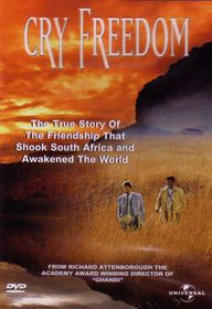 Cry Freedom (DVD)