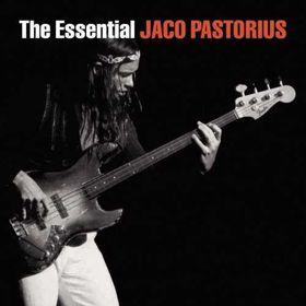 Pastorius Jaco - The Essential (CD)