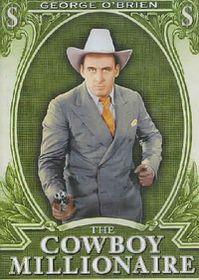Cowboy Millionaire - (Region 1 Import DVD)