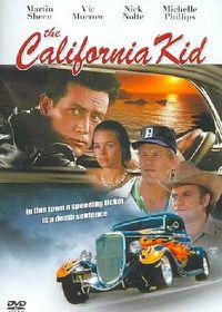 California Kid - (Region 1 Import DVD)
