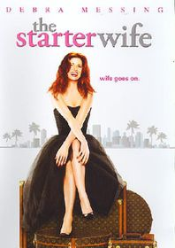 Starter Wife - (Region 1 Import DVD)