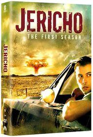 Jericho:First Season - (Region 1 Import DVD)