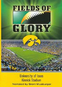 Fields of Glory:Iowa - (Region 1 Import DVD)