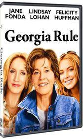 Georgia Rule - (Region 1 Import DVD)