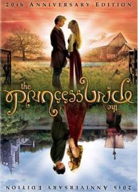 Princess Bride 20th Anniversary Edition - (Region 1 Import DVD)