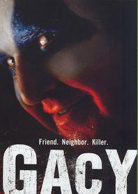 Gacy - (Region 1 Import DVD)