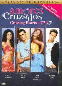 Amores Cruzados (Crossing Hearts) - (Region 1 Import DVD)