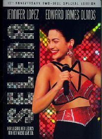 Selena: 10th Anniversary Special Edition - (Region 1 Import DVD)