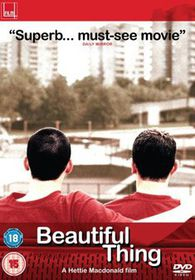 Beautiful Thing - (Import DVD)