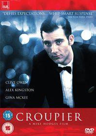 Croupier - (Import DVD)