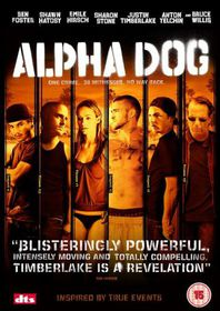 Alpha Dog - (Import DVD)