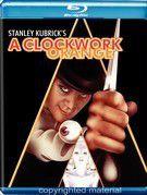 Clockwork Orange, A:Special Edition - (Region A Import Blu-ray Disc)
