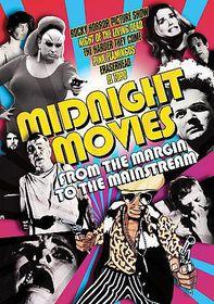 Midnight Movies - (Region 1 Import DVD)