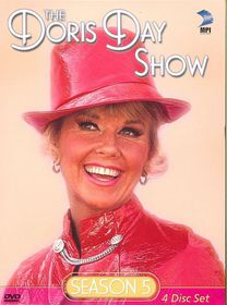 Doris Day Show Season 5 - (Region 1 Import DVD)