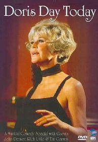 Doris Day Today - (Region 1 Import DVD)