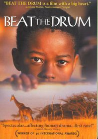 Beat the Drum - (Region 1 Import DVD)