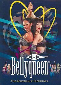 Bellydance Experience - (Region 1 Import DVD)