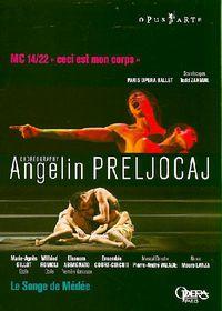 Preljocaj - Songe De Medee (DVD)