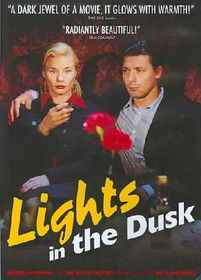 Lights in the Dusk - (Region 1 Import DVD)