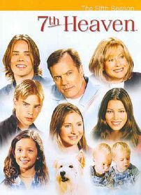 7th Heaven:Fifth Season - (Region 1 Import DVD)