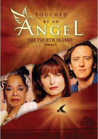 Touched By An Angel - The Fourth Season: Vol. 2 - (Region 1 Import DVD)