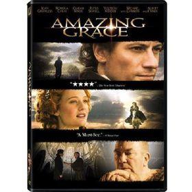 Amazing Grace - (Region 1 Import DVD)