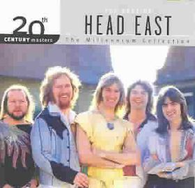 Head East - Millennium Collection - Best Of Head East (CD)