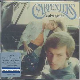 As Time Goes by - (Import CD)