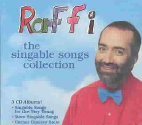 Singable Songs Collection - (Import CD)