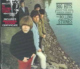 Big Hits (High Tide and Green Grass) - (Import CD)