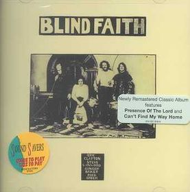 Blind Faith - (Import CD)