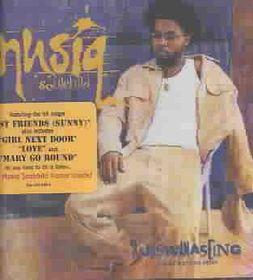 Musiq Soulchild - Aijuswanaseing (CD)