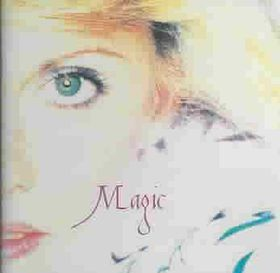 Olivia Newton-John - Magic - Very Best Of Olivia Newton-John (CD)