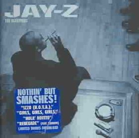 Jay-Z - The Blueprint - Explicit (CD)