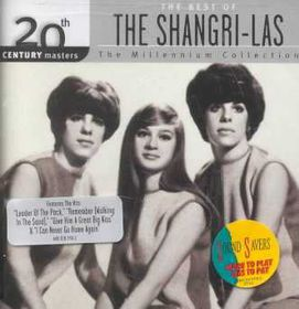 Shangri-las - Millennium Collection - Best Of The Shangri-Las (CD)