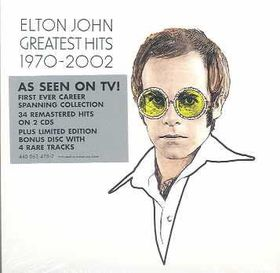 Greatest Hits 1970-2002 - (Import CD)