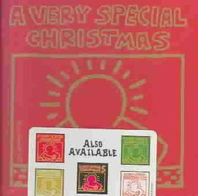 Very Special Christmas - Various Artists (CD)