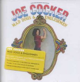 Joe Cocker - Mad Dogs & Englishmen (CD)