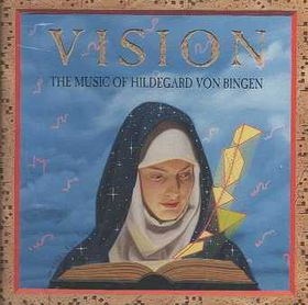 Souther / Van Evera / Fritz / Osb / King - Vision (CD)