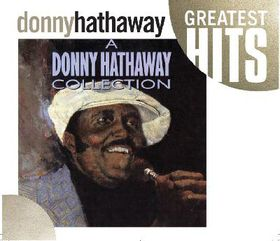 Donny Hathaway - Collection (CD)
